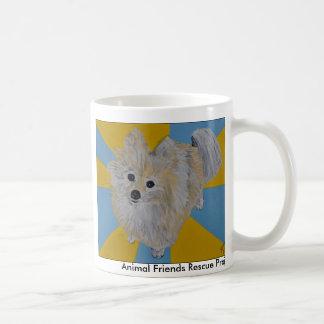 Beau Coffee Mug