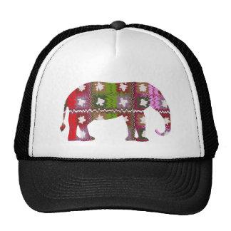 BEAU Elephant Trucker Hat