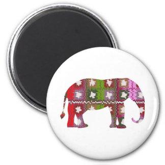 BEAU Elephant Magnet