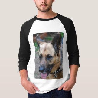 Beau - German Shepherd T-Shirt