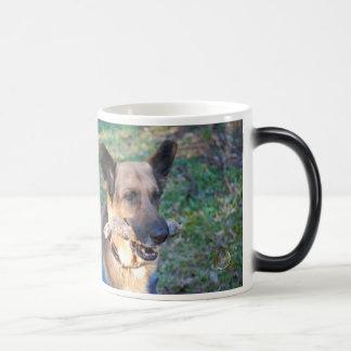 Beau Magic Mug