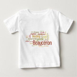Beauceron Baby T-Shirt