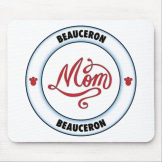 BEAUCERON mom Mousepad