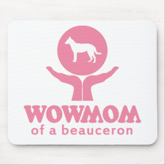 Beauceron Mouse Pad