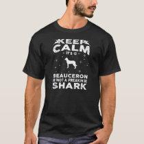 Beauceron T-Shirt