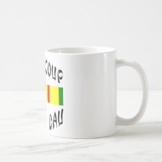 Beaucoup Dinky Dau Vietnam Coffee Mug