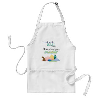 Beaufin Apron