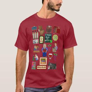 Beaufolais nouveau T-Shirt