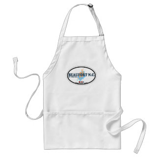 Beaufort. Adult Apron