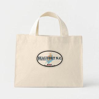 Beaufort. Tote Bags