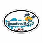 Beaufort. Cut Out