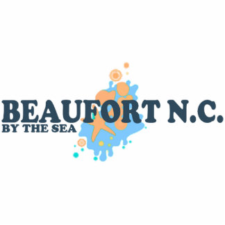 Beaufort. Photo Cut Outs