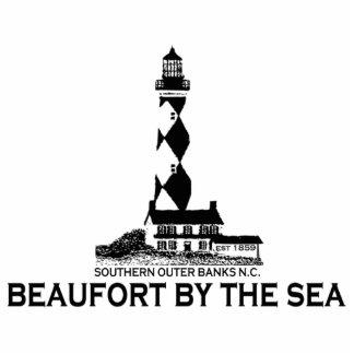 Beaufort. Photo Cut Out