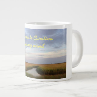 Beaufort SC Mug