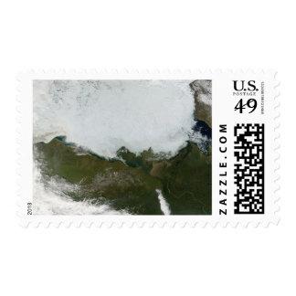 Beaufort Sea Postage