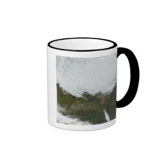 Beaufort Sea Ringer Mug