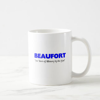 Beaufort, South Carolina Coffee Mug