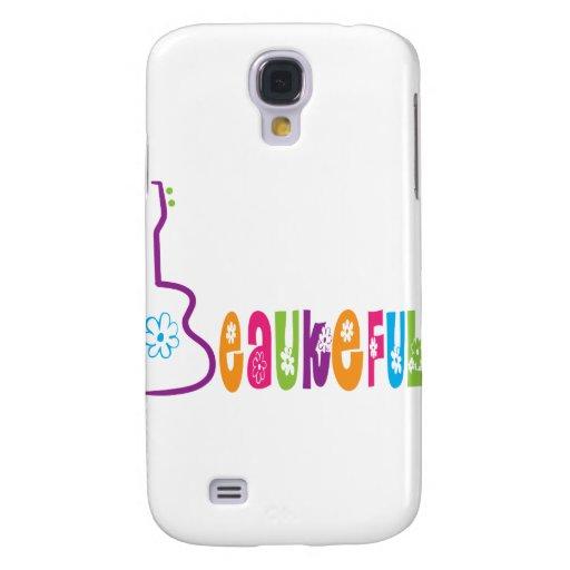 Beaukeful Uke Galaxy S4 Case