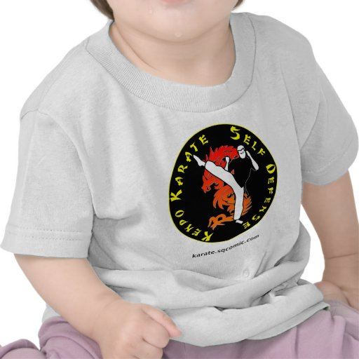 BeauKickTShirt.png Camisetas