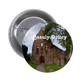 Beauly Priory Pins