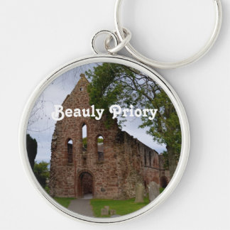 Beauly Priory Keychains