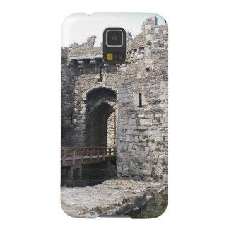 Beaumaris Castle Galaxy S5 Cover