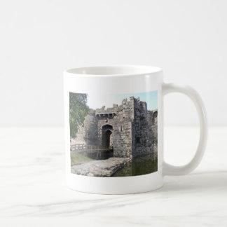Beaumaris Castle Coffee Mug