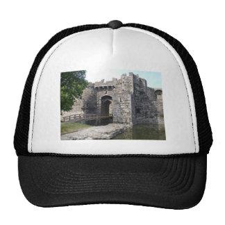 Beaumaris Castle Trucker Hats