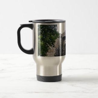 Beaumaris Castle Travel Mug