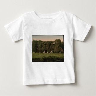 Beaumaris Castle Vintage Photo Wales Infant T-shirt
