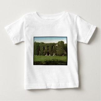Beaumaris Castle Vintage Photo Wales T Shirt