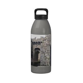 Beaumaris Castle Water Bottle