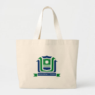 Beaumont Flag Tote Bag