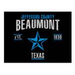 Beaumont Postcard