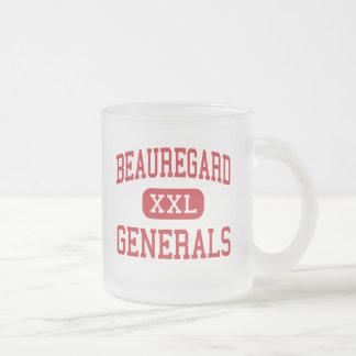 Beauregard - generales - centro - St Bernard Tazas