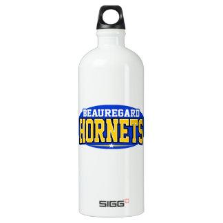 Beauregard High School; Hornets Water Bottle