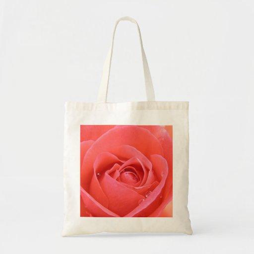 BEAUT del ROSA COLOR DE ROSA de tropicana_rose-192 Bolsa