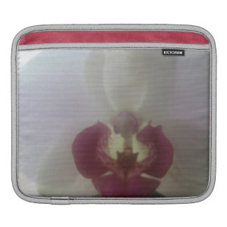 Beauteous Orchid Sleeve For iPads