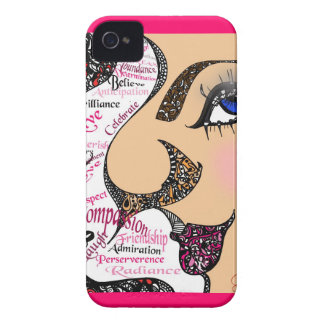 Beauti of You BlackBerry Bold Case