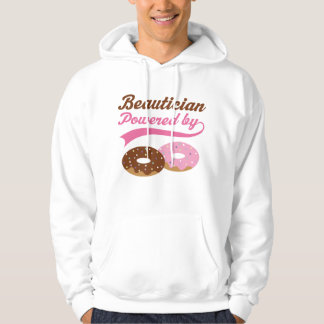 Beautician Funny Gift Hoodie