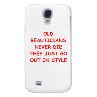 BEAUTician Galaxy S4 Covers