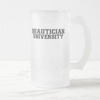 Beautician University Mug
