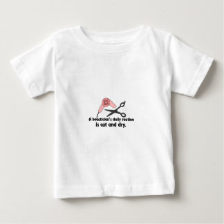 Beauticians Routine Baby T-Shirt