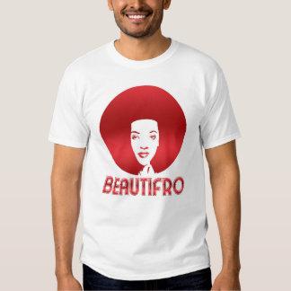 BeautiFro - Afro T-shirt