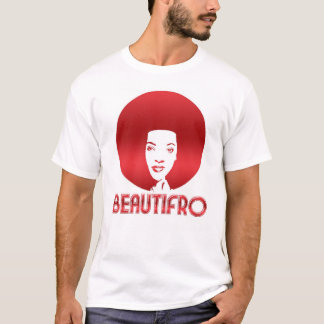 BeautiFro - Afro T-Shirt