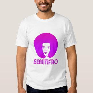 BeautiFro - Purple T-Shirt