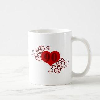 Beautiful 90th Birthday Gift Ideas Coffee Mug