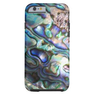 Beautiful abalone shell iPhone 6 case