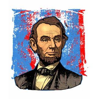 Beautiful Abraham Lincoln Portrait shirt