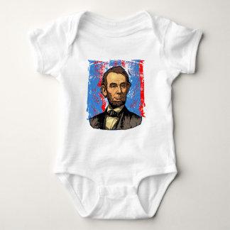 Beautiful Abraham Lincoln Portrait Tshirt